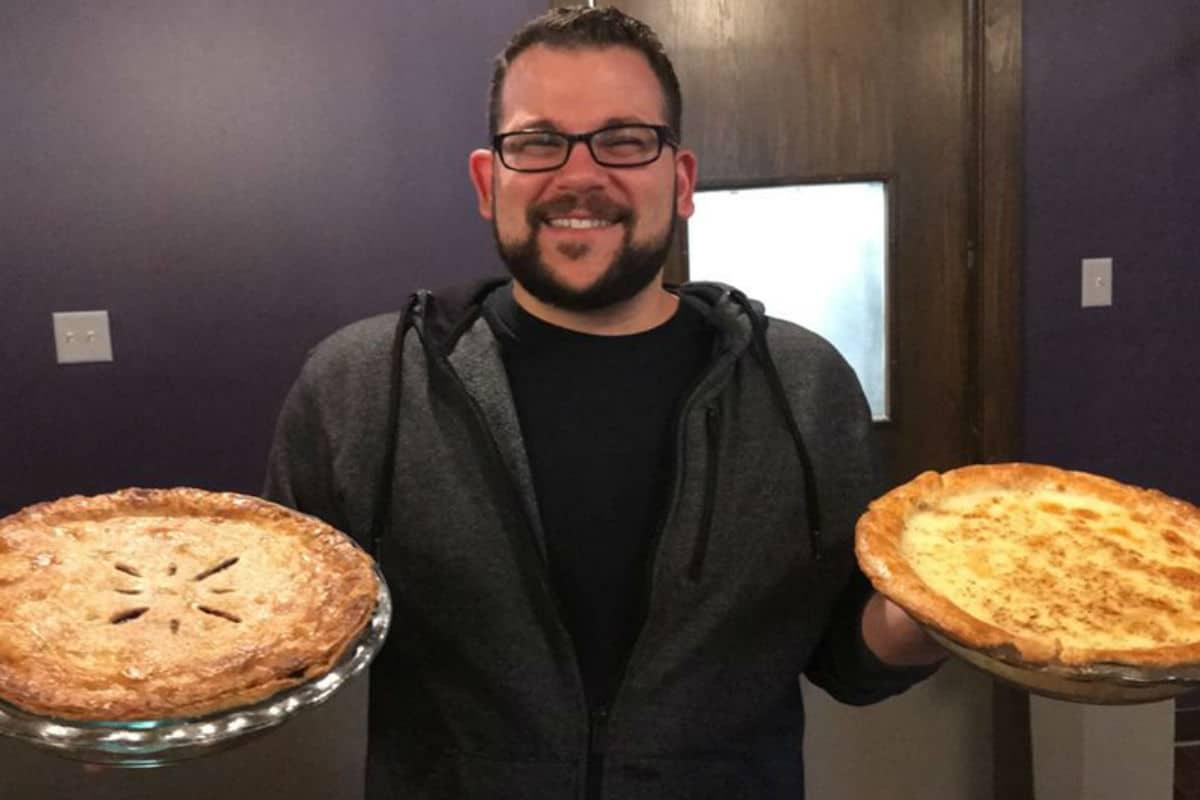 A La Porte County Life in the Spotlight: Aaron O'Reilly