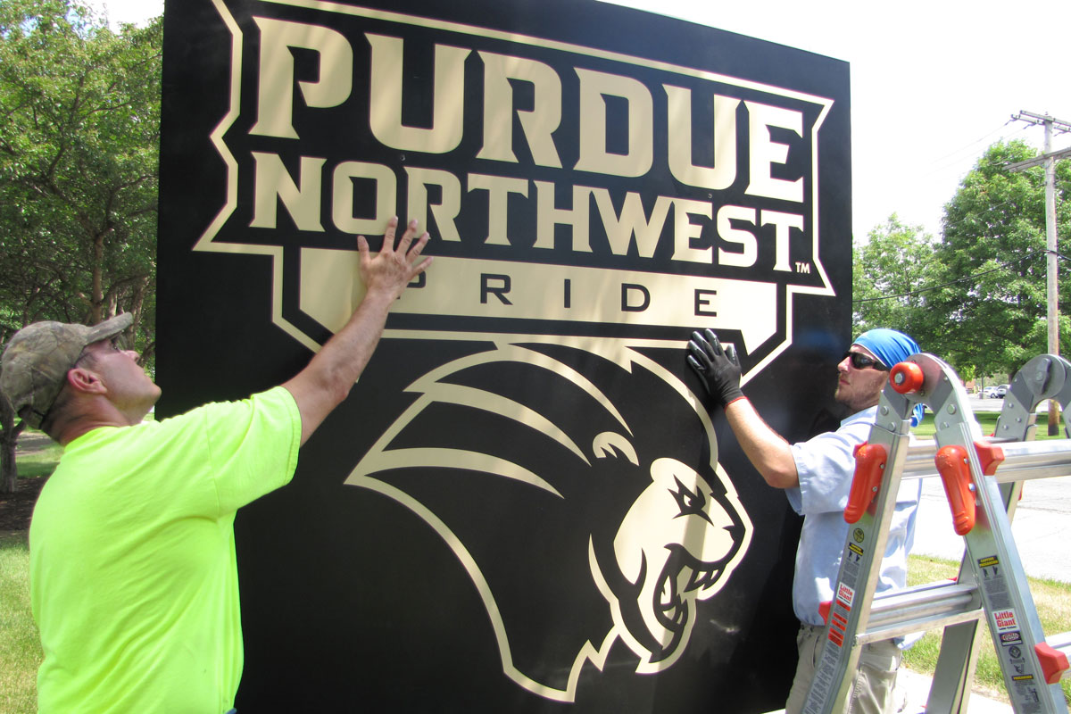 Purdue University Northwest 2016 Year in Review Highlights