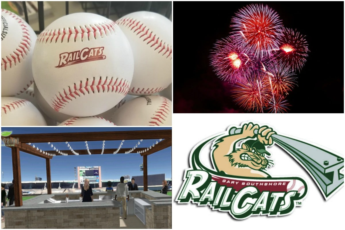 Gary SouthShore RailCats look to win a championship and provide 'FANtastic Family Fun' in 2019