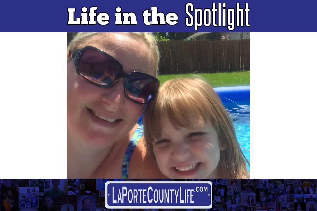 A La Porte County Life in the Spotlight: Shannon Paulsen