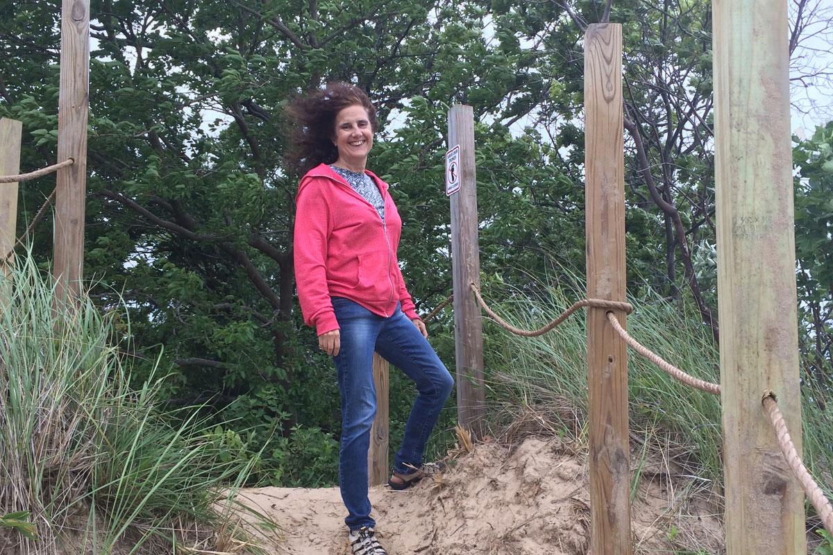 A La Porte County Life in the Spotlight: Sharon Carnes