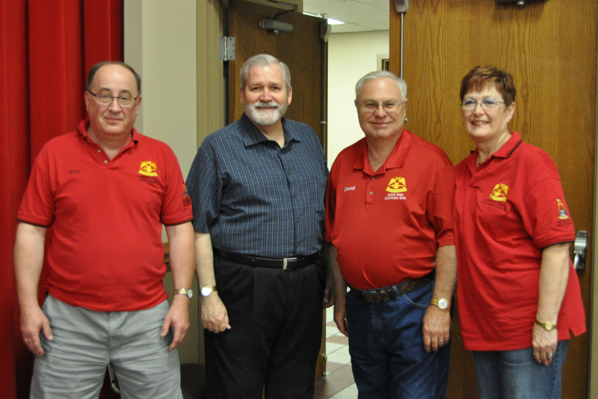 "Orak Shriners and Scottish Rite of South Bend ""Meet the Beetles"" at Live Show and Fundraiser"