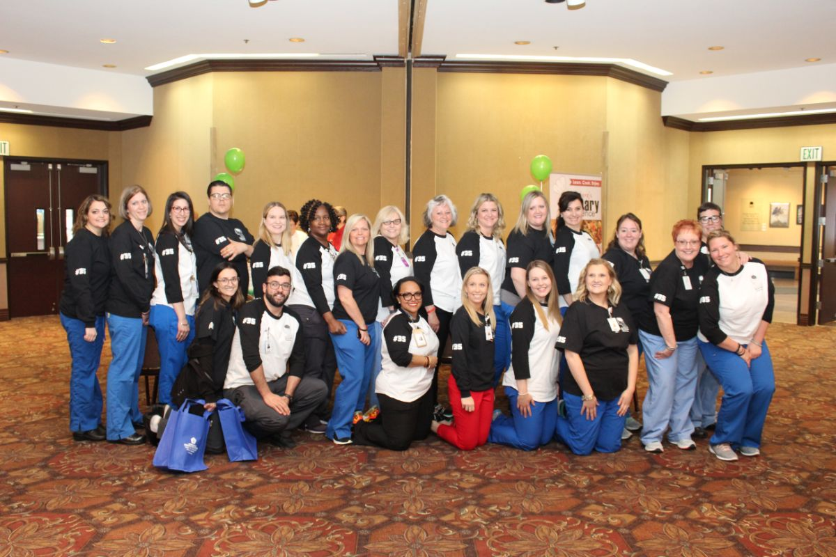 Community Healthcare System's Stroke & Diabetes Awareness Fair highlights local innovation and healthy living