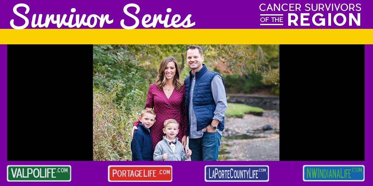Cancer Survivor Series: Phil Zielke