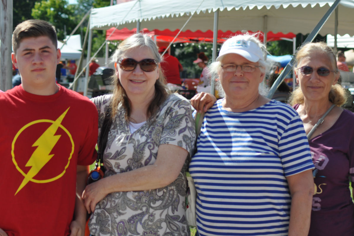 6th Annual Taste of La Porte Celebrates Community and Culture with Food, Music, and Fun