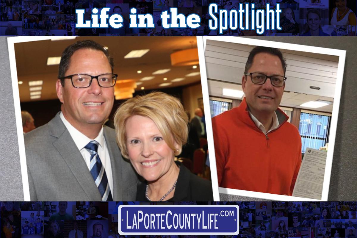 A La Porte County Life in the Spotlight: Tom Dermody