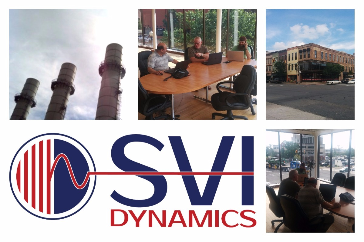 SVI DYNAMICS Excited to Be Operating in the La Porte Community as New Downtown Office Opens