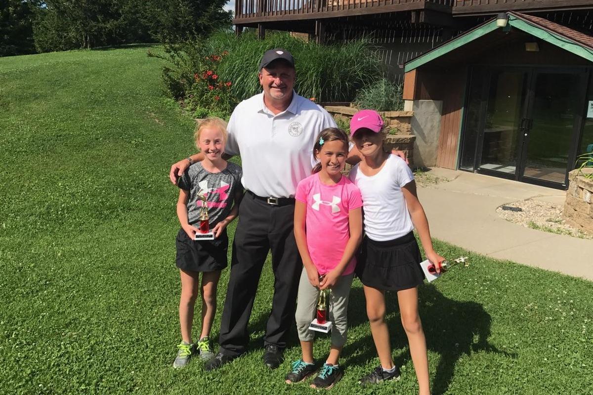 Briar Leaf Golf Club: Built on Family