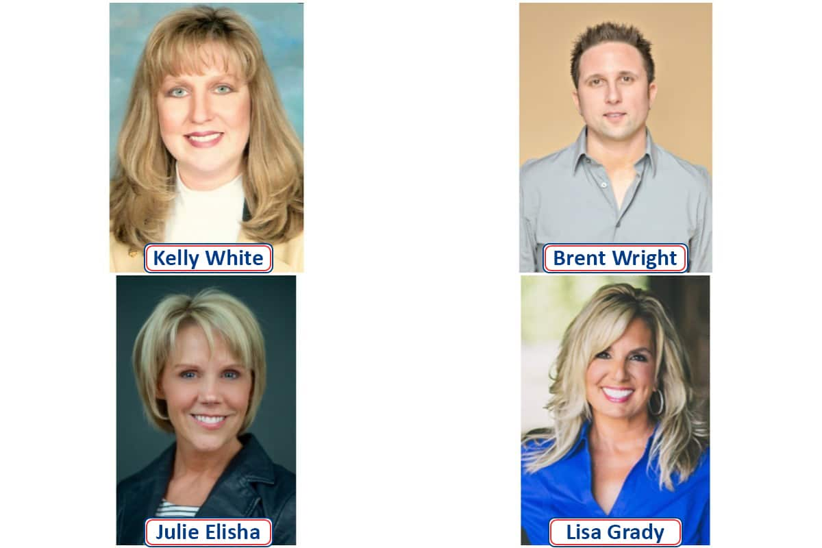 REAL Trends Names McColly Real Estate Agents and Team in Indiana's Best Real Estate Professionals