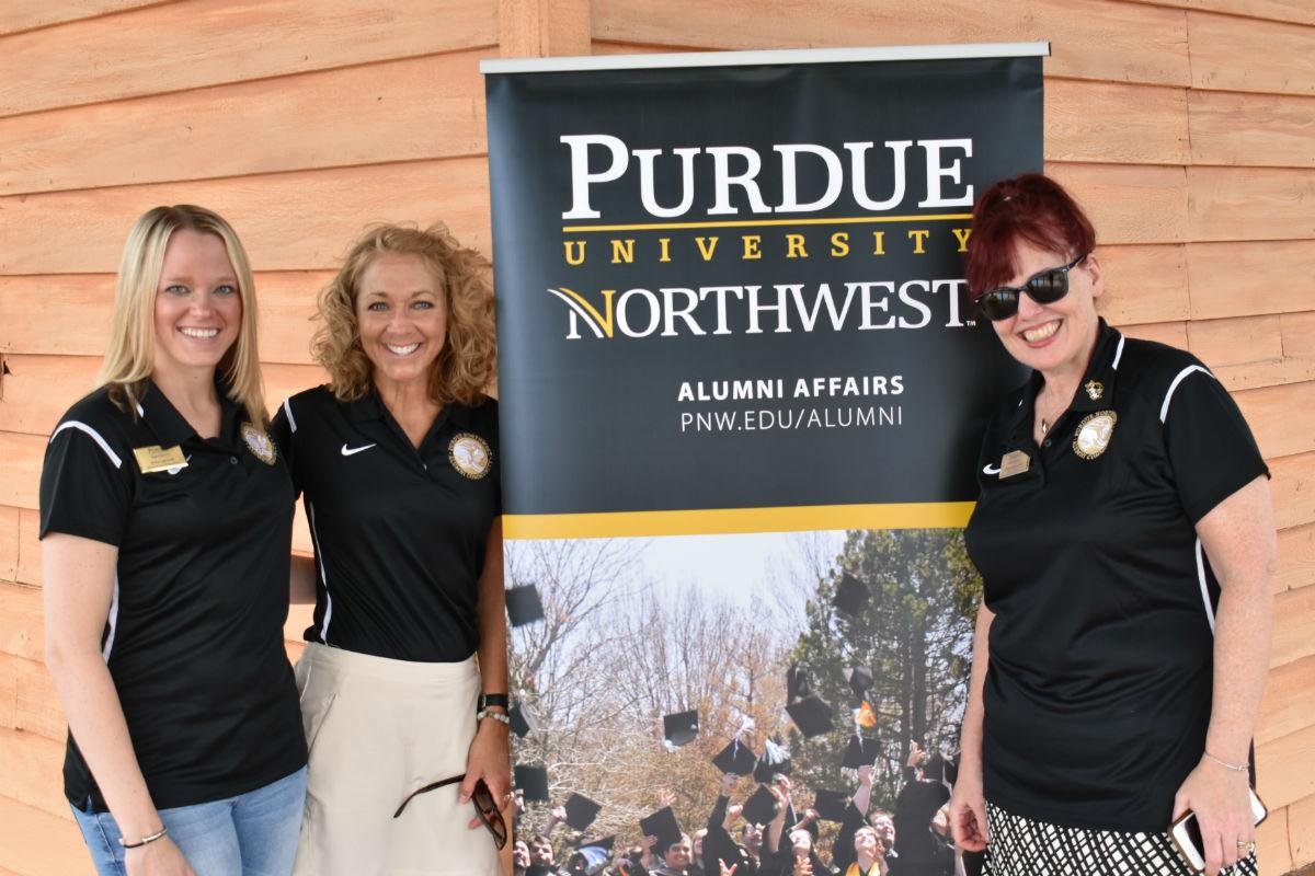 Purdue Northwest Alumni Community Enjoys a Day of Family Fun at Zao Island