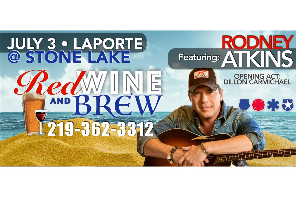 Red Wine and Brew Local Heroes Benefit 2019, buy tickets now!