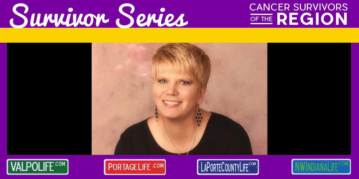 Cancer Survivor Series: Amanda Lyons