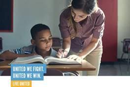 United Way of La Porte County: Reading Proficiency is an Important Precursor to Success in School